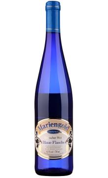 金玛莉亚半甜白葡萄酒(德国半甜白)