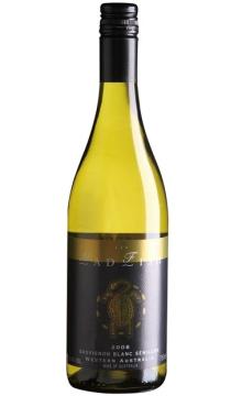 狂鱼白沙威浓白葡萄酒