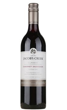 杰卡斯解百纳赤霞珠红葡萄酒(又名:杰卡斯赤霞珠干红葡萄酒)