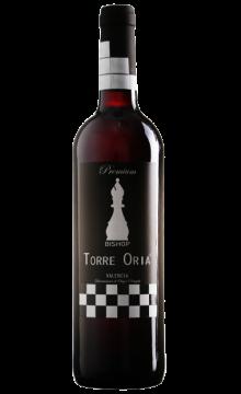 奥兰国际象棋干红葡萄酒黑标·传教士(原名奥兰传教士精选干红葡萄酒)酒