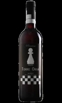 奥兰国际象棋干红葡萄酒(黑标·禁卫军)