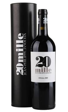 20米勒干红葡萄酒2008(名庄)