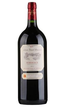 拉索城堡干红葡萄酒(1.5L)