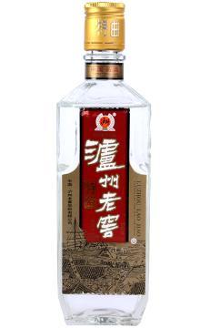 陈年老酒 泸州老窖特曲 2001年 52度 500ml