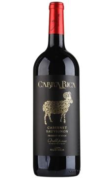 富贵金羊干红葡萄酒1.5L(FSA)