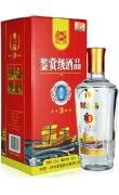 52°泸州老窖鉴赏级典藏3白酒480ml