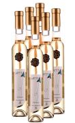 风之彩甜白葡萄酒375ml(五十周年纪念版)六支装送包装