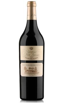 (香港提货)柏菲德凯斯城堡干红葡萄酒2014