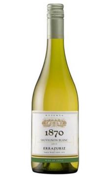 伊拉苏1870珍藏系列白苏伟翁葡萄酒