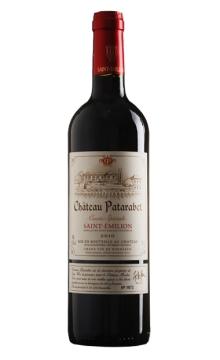 赵薇帕塔拉贝干红葡萄酒 2010