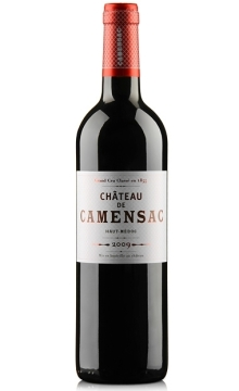 【名庄】卡门萨城堡干红葡萄酒2011
