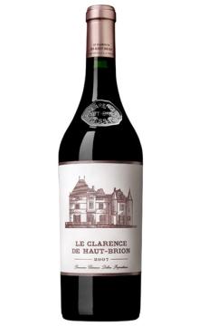 小奥比昂干红葡萄酒2007(名庄)(预售)