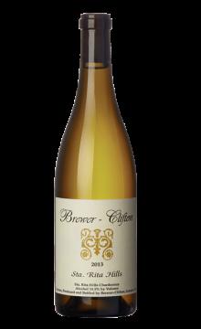 克利夫顿酒庄莎当妮白葡萄酒2013