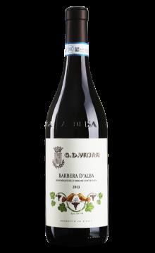 暮光酒庄巴贝拉阿尔巴干红葡萄酒