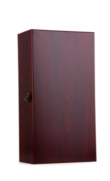 精美红木双盒