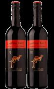 黃尾袋鼠加本力蘇維翁紅葡萄酒750ml*2(又名:黃尾袋鼠赤霞珠紅葡萄酒)