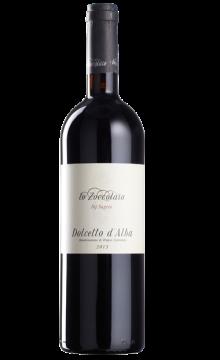 多切托阿尔巴干红葡萄酒