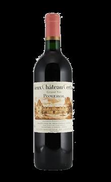 豪酒汇 威登庄园干红葡萄酒2015期酒