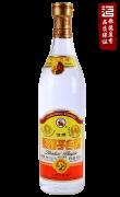 铁狮子白酒 2000-2002年 46度 500ml