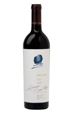 【名莊】作品一號干紅葡萄酒 2014