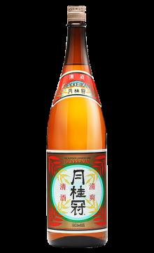 月桂冠清爽清酒1.8L