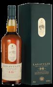 乐加维林16年单一麦芽威士忌