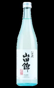 黑松白鹿山田锦特别本酿造清酒720ml