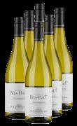 莎普蒂尔比拉干白葡萄酒6支整箱装