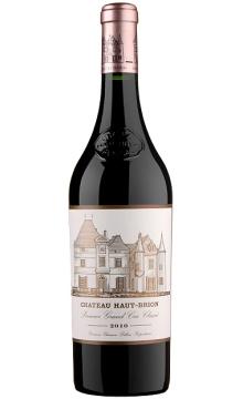 【名庄】侯伯王城堡干红葡萄酒2010 1.5L
