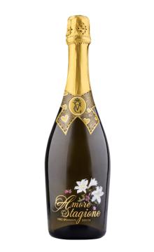 恋爱季甜白高泡葡萄酒(又名:万多·恋爱季低醇起泡白葡萄酒)