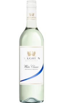 霍顿鹅毛经典干白葡萄酒2016