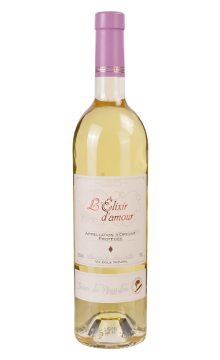 圣培露莫斯卡托天然甜白葡萄酒