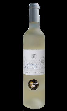 纳达尔-爱诺古堡莫斯卡托甜白葡萄酒