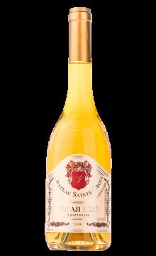 安德斯伯爵托卡伊阿苏五萝葡萄酒(又名:安德斯托卡伊贵腐酒5P500ml)