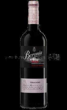 *贝尔莱格拉西诺干红葡萄酒*