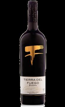 火地岛珍藏赤霞珠干红葡萄酒