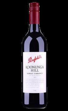 奔富寇兰山西拉赤霞珠红葡萄酒(又名:奔富蔻兰山西拉赤霞珠干红葡萄酒)