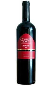 康纳斯顿梅洛喜庆干红葡萄酒