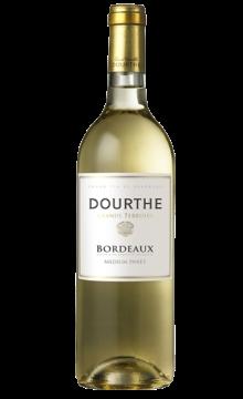 杜夫波尔多半甜白葡萄酒
