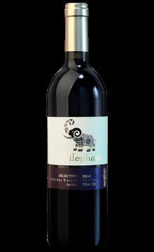 智象精选干红葡萄酒