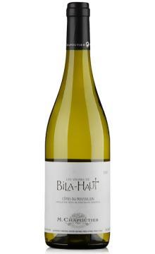 莎普蒂尔比拉干白葡萄酒