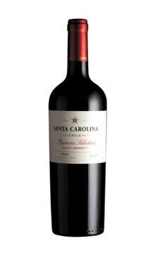 富隆胜卡罗橡木桶西拉红葡萄酒 (又名富隆胜(圣)卡罗橡木桶穗乐仙红葡萄酒)