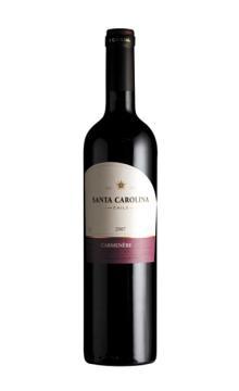 圣卡罗加文拿红葡萄酒