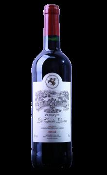 *维莎经典特酿干红葡萄酒750ml*