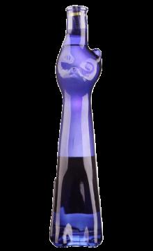 蓝猫雷司令半甜白葡萄酒