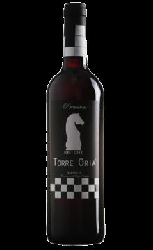 奥兰国际象棋干红葡萄酒黑标 骑士【秒杀】