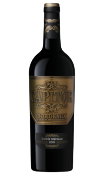 *開辟一號波爾多干紅葡萄酒*