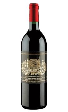 豪酒汇 宝马干红葡萄酒2015期酒