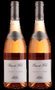 劳伦米格尔父子系列神索西拉桃红葡萄酒双支装
