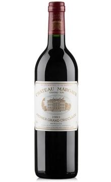 玛歌城堡干红葡萄酒2013